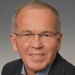Dietmar Trauzeddel