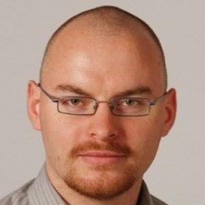 Daniel Butscher