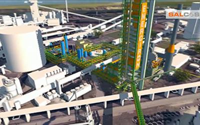 Salzgitter bestellt DRI-Anlage von Tenova