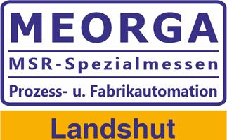 MEORGA-MSR-Spezialmesse in Landshut