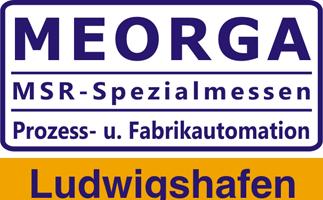 MEORGA-MSR-Spezialmesse in Ludwigshafen