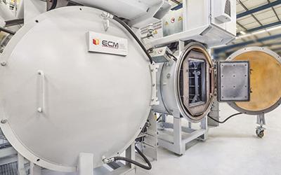 ECM erhält zahlreiche Aufträge für Flex-System in Deutschland