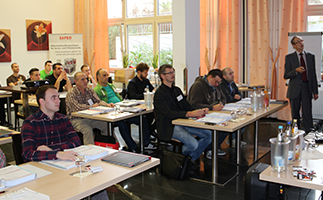 """70. Aichelin-Seminar """"Wärmebehandlung"""""""