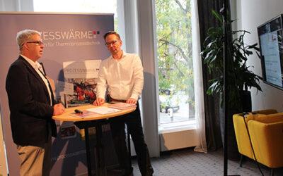 Brennertechnik-Tagung: zum 1. Mal im Online-Format