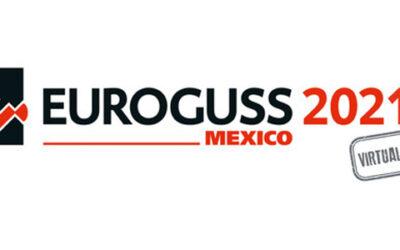 Euroguss Mexico wechselt ins Online-Format