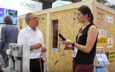 GMTN: Interview mit Meinrad Grieshaber, Karl Dungs GmbH & Co. KG