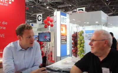 GMTN: Interview mit Peter Klatecki, Jasper GmbH