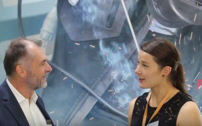 GMTN: Interview mit Dr. Peter Schobesberger, Aichelin Holding GmbH