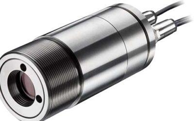 Neues Video-Pyrometer zum optimalen Ausrichten und Fokussieren