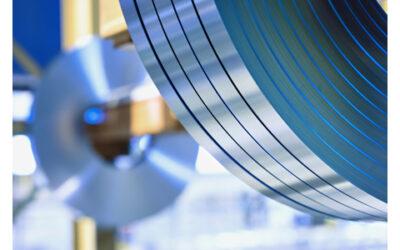 Faszination Technik: Elektroband – Werkstoff der Zukunft mit hoher Effizienz