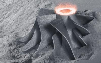 Faszination Technik: Pulverbettbasiertes Laserschmelzen