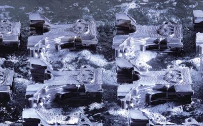 Faszination Technik: Aluminium-Kurbelgehäuse