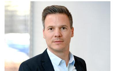 Interview mit Dr. Andreas Lützerath, Technischer Vorstand der Trimet Aluminium SE