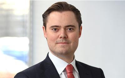 Philipp Schlüter von Trimet übernimmt Leitungsaufgabe bei European Aluminium