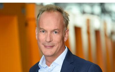 Karl Haeusgen ist neuer VDMA-Präsident