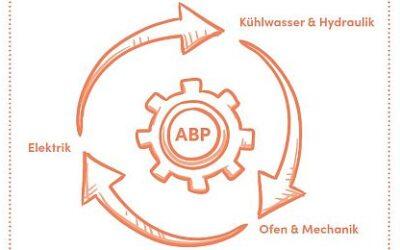 ABP Induction stellt digitalen Service zum Hochfahren von Anlagen vor