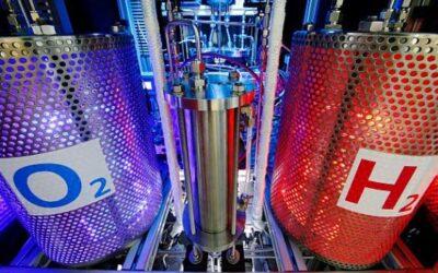 Faszination Technik: Wasserstoff-Elektrolyse