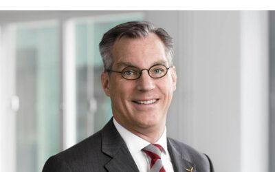 Gunnar Groebler wird Vorstandsvorsitzender der Salzgitter AG