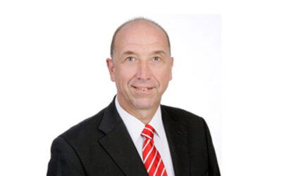 Interview mit Dr. Ulrich Kienitz, Geschäftsführer der Optris GmbH