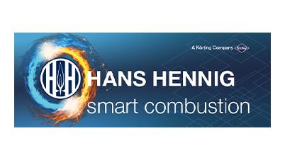 HANS HENNIG GmbH Industrielle Feuerungstechnik