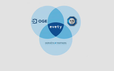 Joint Venture evety bereitet Weg in die Wasserstoffwirtschaft