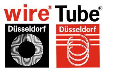 wire & Tube: Laufzeiten für 2022 stehen fest