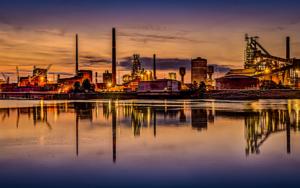 Werk in Bremen. Foto: ArcelorMittal
