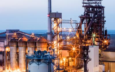 Green Steel: ArcelorMittal plant DRI-Anlagen in Bremen und Eisenhüttenstadt