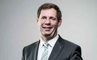 ArcelorMittal Europe: Geert Van Poelvoorde ist neuer CEO