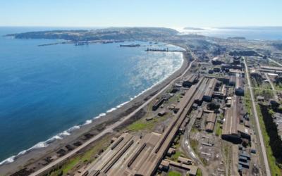 CAP und Paul Wurth kooperieren bei Dekarbonisierungsprojekt in Chile