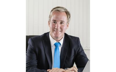 Alexander Becker wird neuer CEO der GMH Gruppe