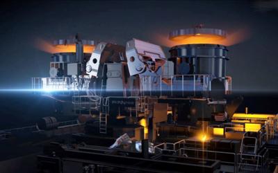 Nucor schließt langjährigen Servicevertrag für neue Stranggießanlage ab