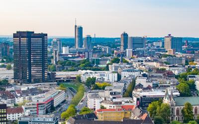 Wasserstoff: Stadt Essen gründet H2-Beirat