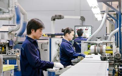 voestalpine profitiert von dem Wirtschaftsaufschwung in China