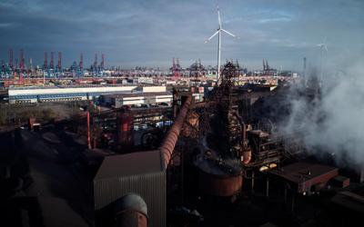Zwölf Unternehmen schließen sich zum Wasserstoffverbund Hamburg zusammen