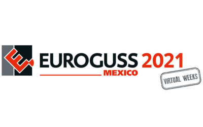 Druckguss: Euroguss Mexico Virtual Weeks bieten Lateinamerika-Networking