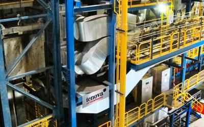 thyssenkrupp Steel erteilt einen weiteren Modernisierungsauftrag an LOI