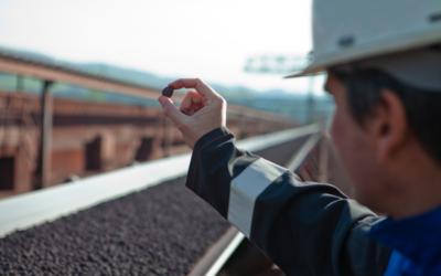 Eisenerz-Pelletieranlagen für den indischen Markt: Metso Outotec erteilt Lizenz an Primetals