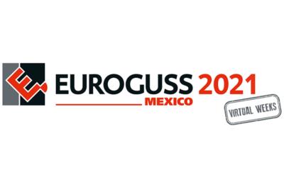 Euroguss Mexico Virtual Weeks beginnen heute
