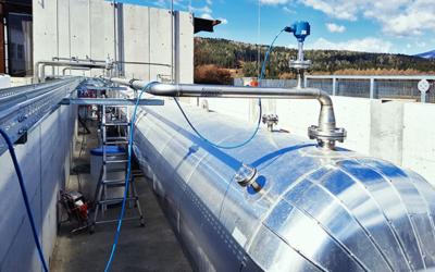 GKN Powder Metallurgy gründet neue Geschäftseinheit GKN Hydrogen