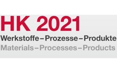 HärtereiKongress 2021: Kongress findet online wie geplant statt, Messeveranstaltung abgesagt
