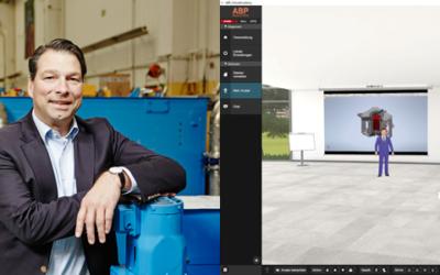 Interview mit Till Schreiter, CEO und President, ABP Induction Systems