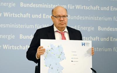 BMWi und BMVI: 62 Wasserstoff-Großprojekte für IPCEI-Förderung ausgewählt