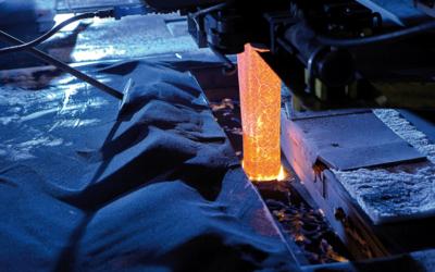 Tangshan Heavy Plate vergibt Endabnahme für Mold-Expert-Systeme an Primetals