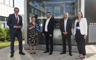 """GKN gewinnt den Innovationspreis """"Rheinland Genial"""""""