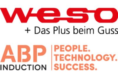 WESO-Aurorahütte bestellt ABP-Gießeinrichtung