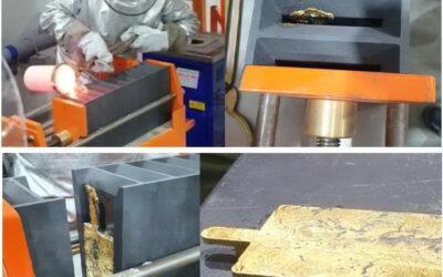 SMS liefert Greenfield-Anlage für die Rückgewinnung von Edelmetallen aus Elektroschrott an Ecopolis