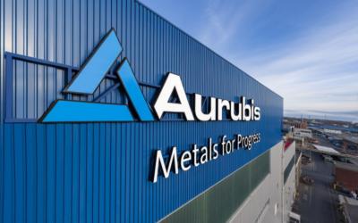Hochwasser: Aurubis AG in Stolberg muss die Produktion unterbrechen