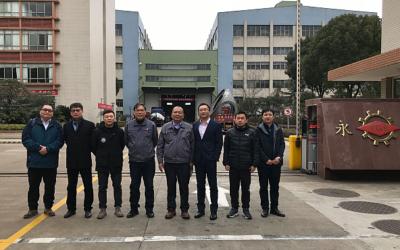Energiewende in Taiwan: YGG bestellt Großöfen und das Digitalkonzept von ABP Induction