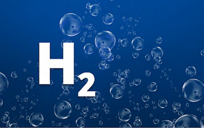 Wasserstoffstrategie: Ersten BMWi-Förderbescheid für grünes Wasserstoffprojekt in Deutschland übergeben